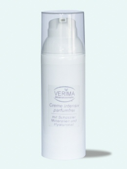 pf Creme intensiv 50 ml