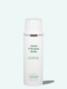 Haarshampoo Rose 50 ml