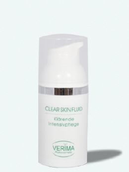 Clear Skin Fluid 30 ml